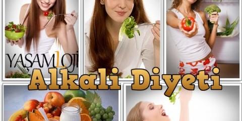 alkali diyeti