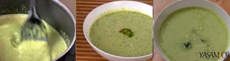 diyet brokoli brokoli Çorbası Diyet Brokoli Çorbası diyet brokoli   orbas   tarifi