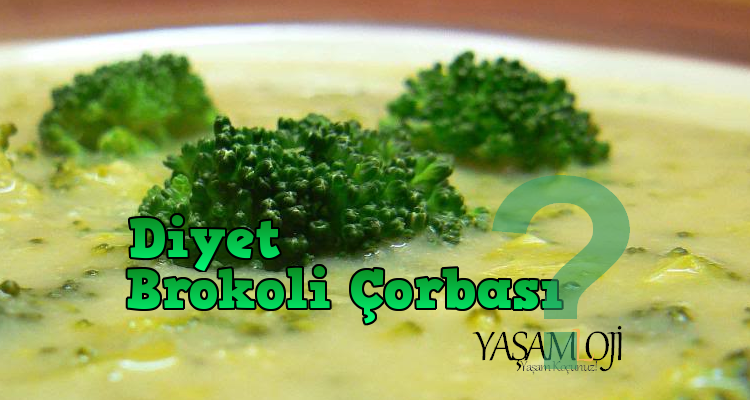 brokoli brokoli Çorbası Diyet Brokoli Çorbası diyet brokoli