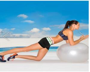 Göbek eritme egzersizleri göbek eriten Göbek Eriten Hareketler Evde gobek eritme