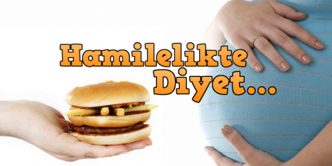 hamile diyet