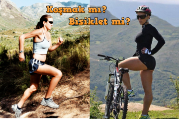 bisiklet mi
