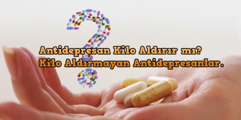 antidepresan kilo