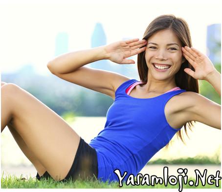 Gobek-eriten-egzersizler göbek eritme Göbek Eritme Diyeti ve Hareketleri gobek eriten hareketler 1