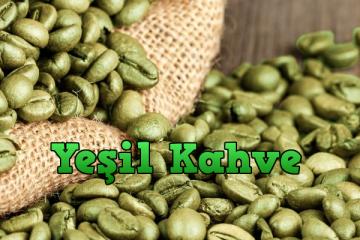 yeşil kahve çekirdeği yeşil kahve Yeşil Kahve Nedir, Yararları ve Nasıl İçilir? ye  il kahve 360x240
