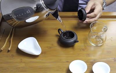 pu-erh pu-erh çayı Pu-Erh Çayı Tarifi ve Faydaları pu erh   ay   tarifi demlee