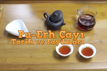 pu-erh çayı pu-erh çayı Pu-Erh Çayı Tarifi ve Faydaları pu erh 360x240