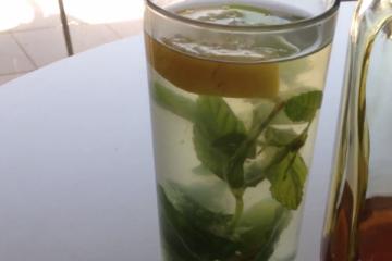 bitki çayı nasıl demlenir