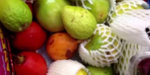 meyve ile zayıflama kilo verme