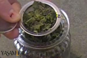 ödem ödem çay Ödem Sökücü, Atıcı Bitki Çay Tarifi   dem at  c     ay