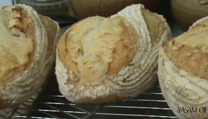 ekmek yerine ne yenir