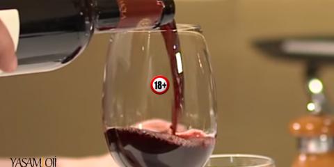 kırmızı mı beyaz şarap mı