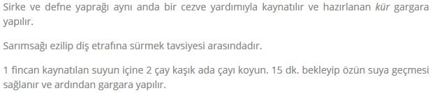 diş ağrısına ne iyi gelir diş ağrısı Diş Ağrısına Ne İyi Gelir Ağrısı Nasıl Geçer? di   a  r  s   Ahmet Maranki