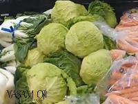 Kilo verdirici sebze kilo verdiren Hızlı Kilo Verdiren Yiyecekler, Besinler ve Gıdalar kilo verdiren yiyecekler