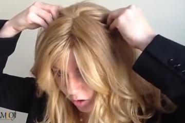 saçı uzatırmı bitkisel yağ