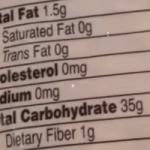 karbonhidratlı meyveler karbonhidrat Karbonhidratlı Yiyecekler İle Karbonhidrat İçeren Besinler karbonhidratl   yiyecekler