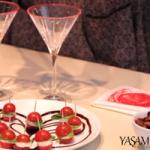 romantik akşam yemeği masası nasıl hazırlanır romantik akşam yemeği Romantik Akşam Yemeği İçin Öneriler romantik ak  am yeme  i