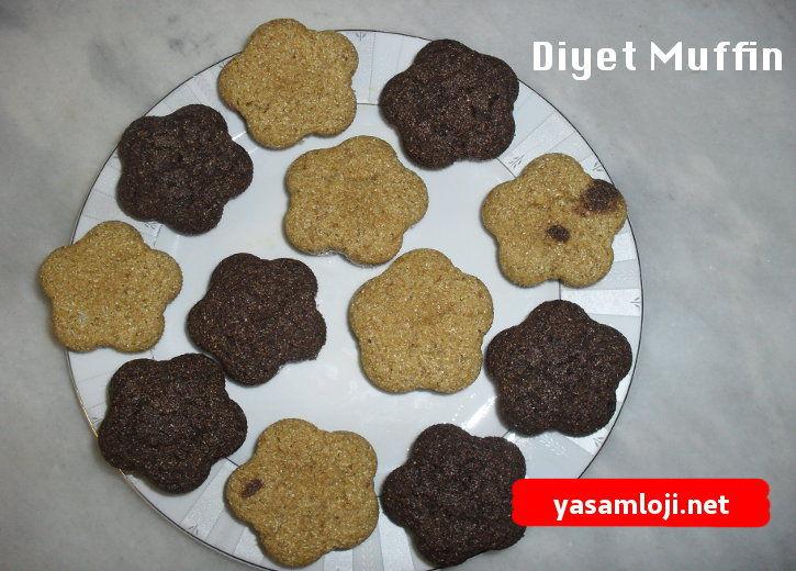 diyet muffin diyet muffin, muffin, diyet muffin tarifleri, diyet kek çeşitleri, diyet yemekleri, diyet Diyet Muffin Tarifi diyet muffin