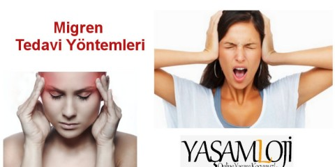 migren tedavi