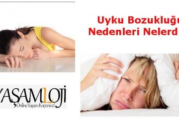 Uyku Bozukluğu