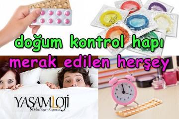 doğum kontrol hapı ilk kullanımda koruma sağlar mı