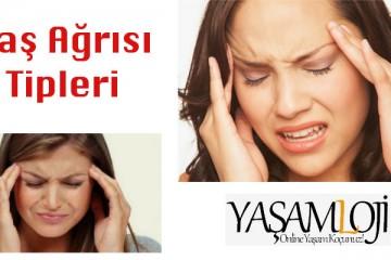 baş ağrısı tipleri
