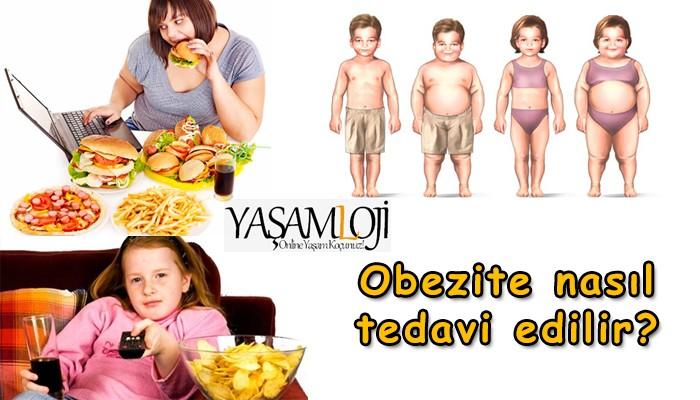 obezite nasıl tedavi edilir