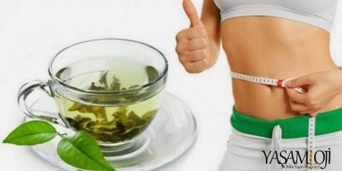 diyete yardımcı çaylar bitkisel