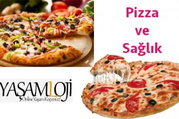 pizza ve sağlık