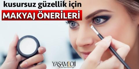 göz kalemi nasıl çekilir