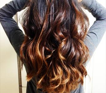 ombre saç nedir  Ombre Nedir ve Ombre Saç Modeli Nasıl Yapılır ombre sac nedir