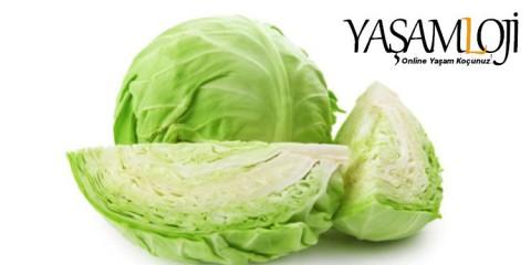 diyet lahana salatası