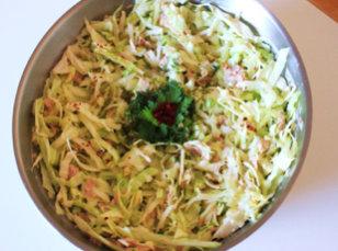 diyet salata tarifleri  Diyet Lahana Salatası diyet salata tarifleri
