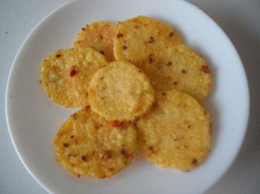 patates cipsi  Mikrodalga Fırında Diyet Patates Cipsi patates cipsi