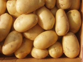 patates  Mikrodalga Fırında Diyet Patates Cipsi patates