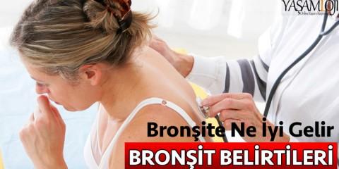 bronşite ne iyi gelir bronşit nasıl geçer