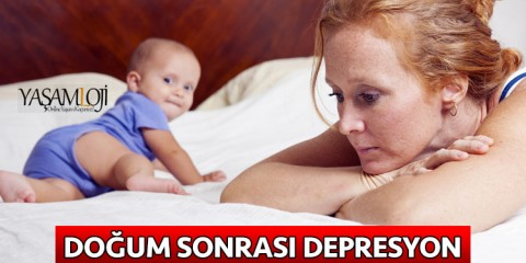 doğum sonrası depresyon nasıl atlatılır