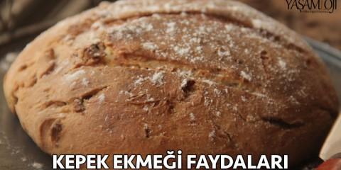 kepek ekmeği faydaları zayıflatır mı kaç kalori