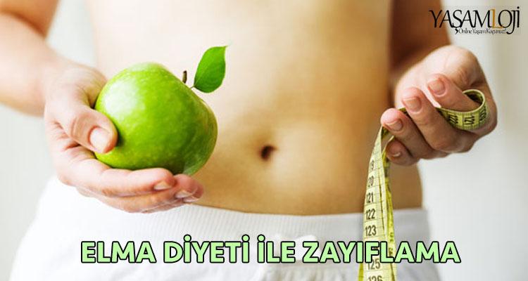 elma diyeti nasıl yapılır zayıflama  Diyette Elma Kalorisi ile Zayıflama Nasıl Yapılır elma diyeti nasil yapilir zayiflama